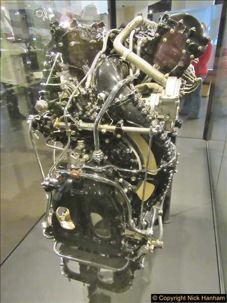 2017-09-17 & 18 London and the IWM.  (245)245