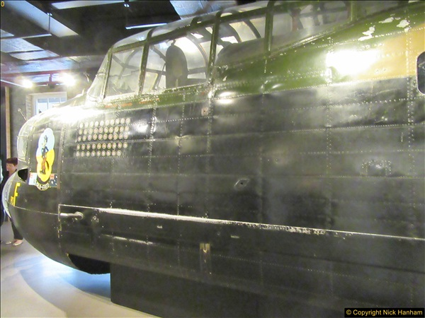 2017-09-17 & 18 London and the IWM.  (255)255
