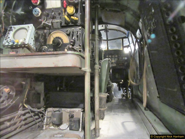 2017-09-17 & 18 London and the IWM.  (256)256