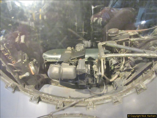 2017-09-17 & 18 London and the IWM.  (262)262