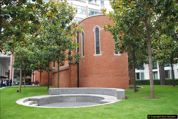 2017-09-17 & 18 London and the IWM.  (45)045