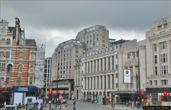 2017-09-17 & 18 London and the IWM.  (15)015