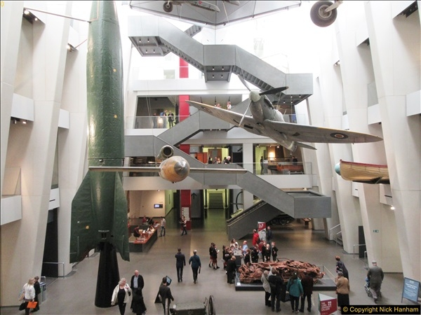 2017-09-17 & 18 London and the IWM.  (166)166
