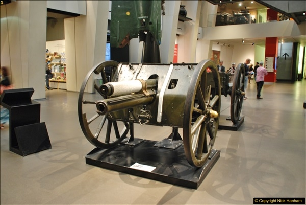 2017-09-17 & 18 London and the IWM.  (169)169
