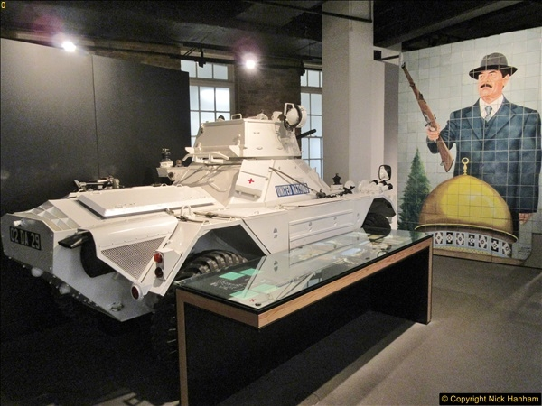 2017-09-17 & 18 London and the IWM.  (202)202