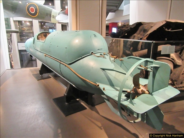 2017-09-17 & 18 London and the IWM.  (249)249