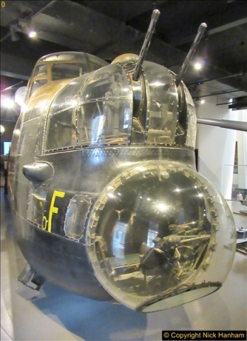 2017-09-17 & 18 London and the IWM.  (260)260