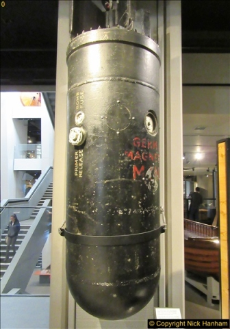 2017-09-17 & 18 London and the IWM.  (267)267