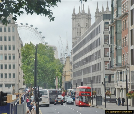 2017-09-17 & 18 London and the IWM.  (6)006