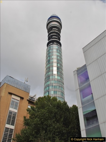 2017-09-17 & 18 London and the IWM.  (70)070