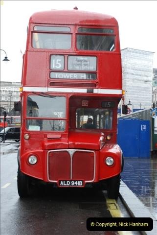 2012-03-17 London Weekend.  (100)100