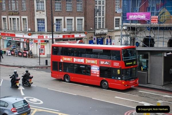 2012-03-17 London Weekend.  (123)123