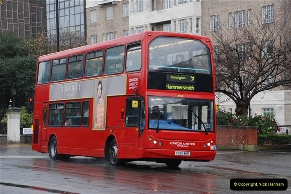 2012-03-17 London Weekend.  (49)049