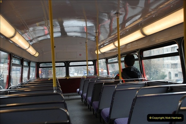 2012-03-17 London Weekend.  (70)070