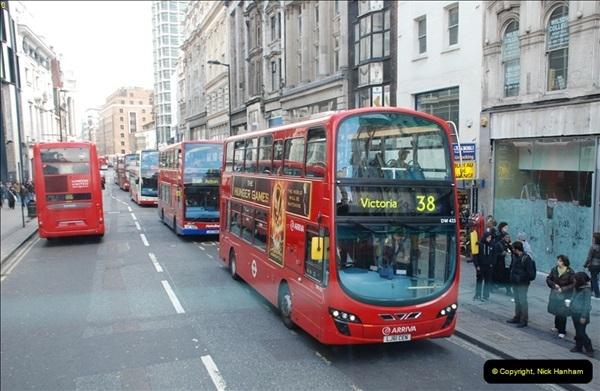 2012-03-18 London Weekend.  (101)262