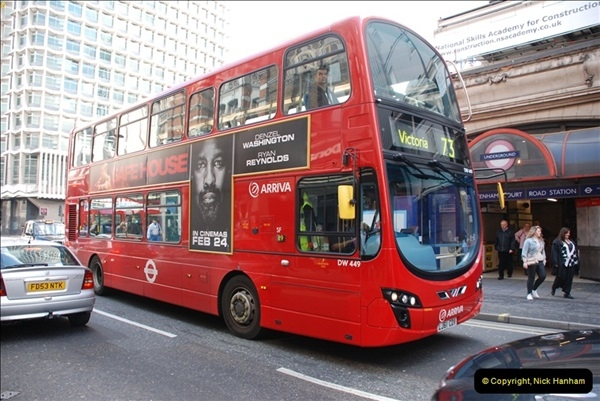2012-03-18 London Weekend.  (107)268