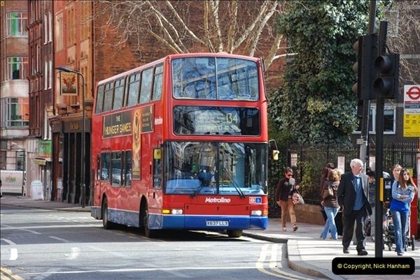 2012-03-18 London Weekend.  (113)274
