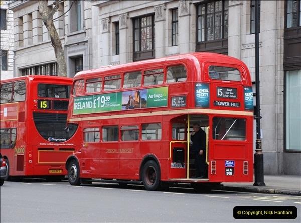 2012-03-18 London Weekend.  (132)293