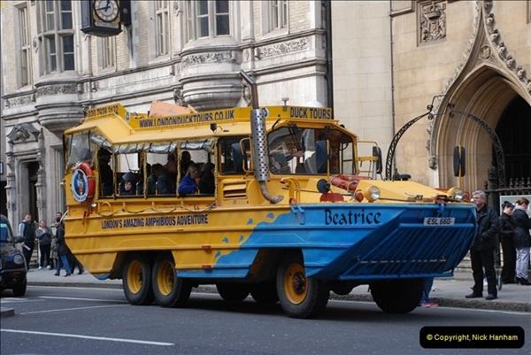 2012-03-18 London Weekend.  (145)306
