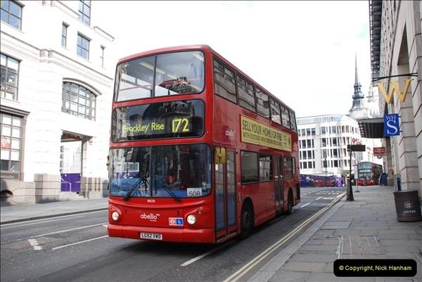 2012-03-18 London Weekend.  (154)315
