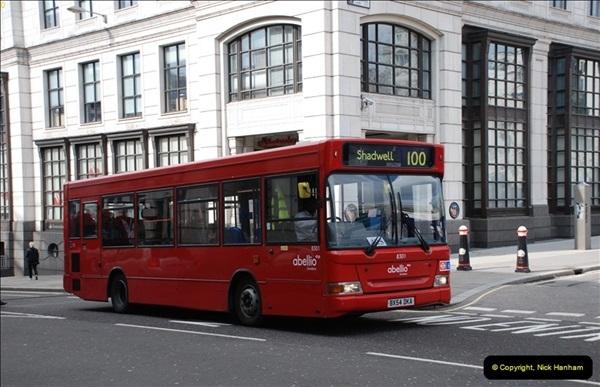 2012-03-18 London Weekend.  (157)318