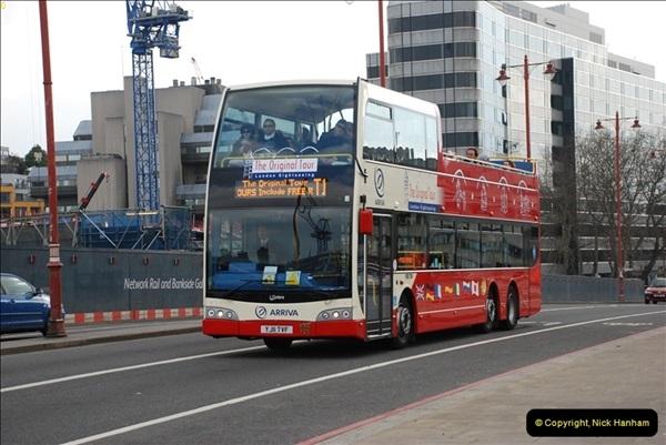 2012-03-18 London Weekend.  (167)328