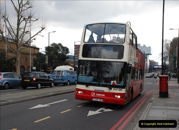 2012-03-18 London Weekend.  (172)333