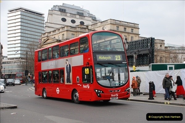 2012-03-18 London Weekend.  (199)360