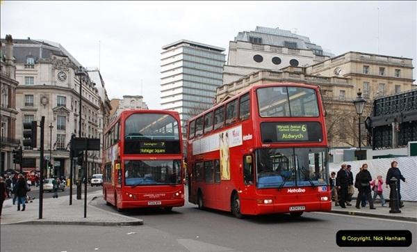 2012-03-18 London Weekend.  (200)361