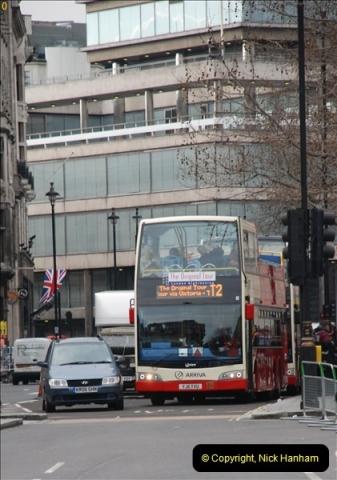 2012-03-18 London Weekend.  (203)364