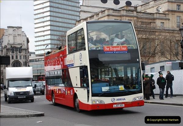 2012-03-18 London Weekend.  (208)369