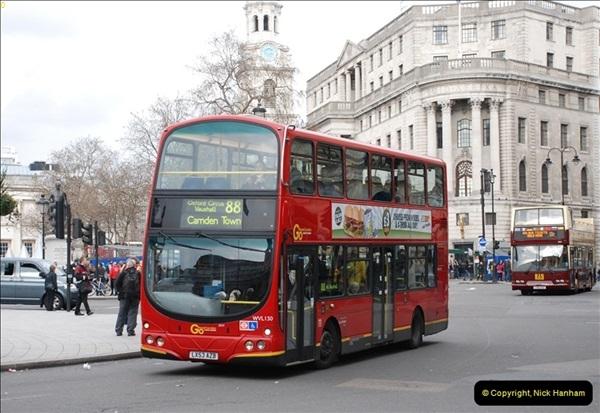 2012-03-18 London Weekend.  (209)370