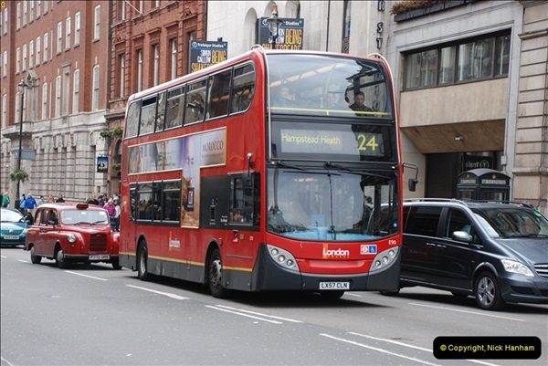 2012-03-18 London Weekend.  (211)372