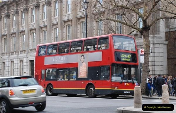 2012-03-18 London Weekend.  (215)376