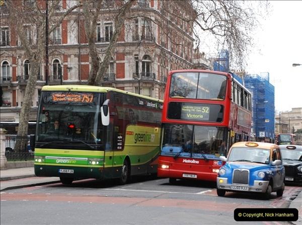2012-03-18 London Weekend.  (220)381