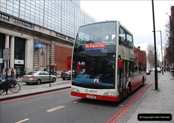 2012-03-18 London Weekend.  (224)385