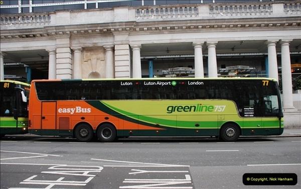 2012-03-18 London Weekend.  (227)388