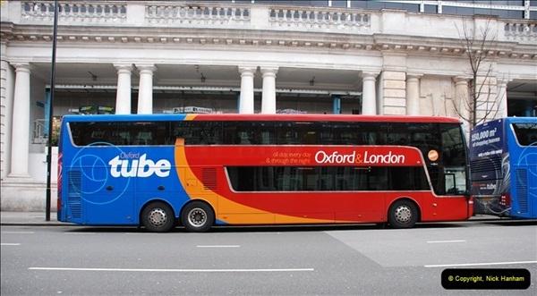 2012-03-18 London Weekend.  (232)393