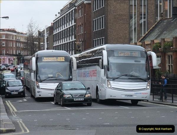 2012-03-18 London Weekend.  (242)403
