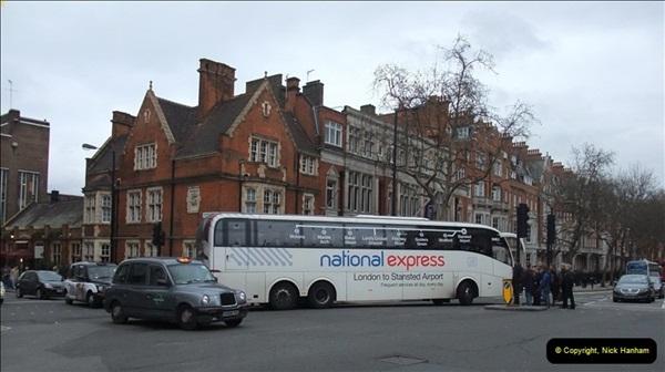 2012-03-18 London Weekend.  (247)408