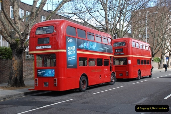 2012-03-18 London Weekend.  (46)207