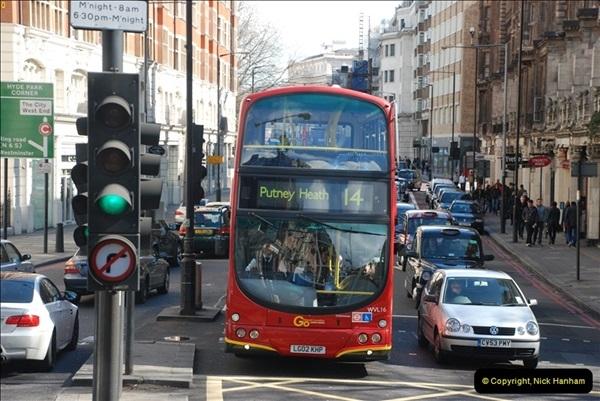 2012-03-18 London Weekend.  (66)227