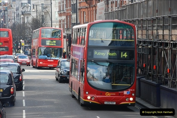 2012-03-18 London Weekend.  (84)245