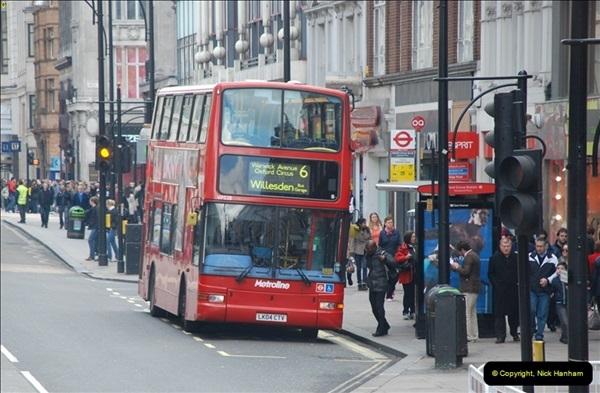 2012-03-18 London Weekend.  (93)254