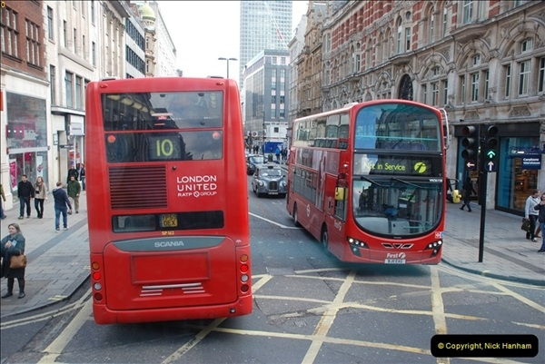 2012-03-18 London Weekend.  (99)260