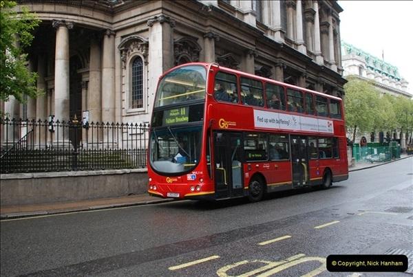 2012-05-05 London Weekend.  (100)100