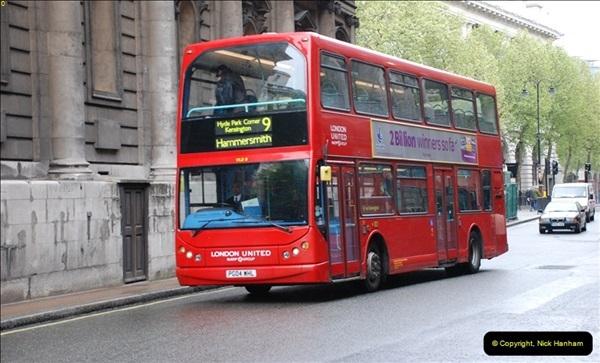 2012-05-05 London Weekend.  (101)101