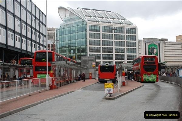 2012-05-05 London Weekend.  (12)012