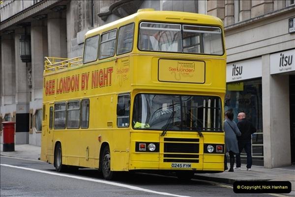 2012-05-05 London Weekend.  (123)123