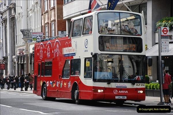 2012-05-05 London Weekend.  (150)150
